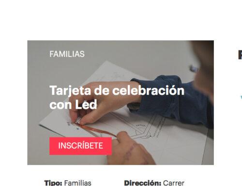 PARTICIPEM A LA MOBILE WEEK BARCELONA EL DISSABTE 23-02-2019
