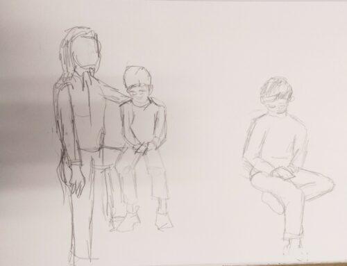 Dibuix del Natural – Adults i nens