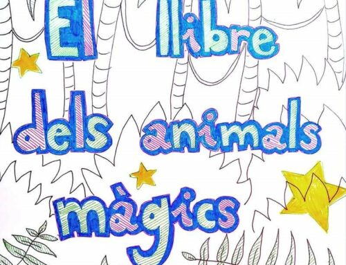 The Book of Magical Animals #Istayathome