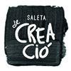 Saleta de Creació Logo